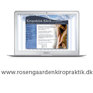 rosengaardenkiropraktik