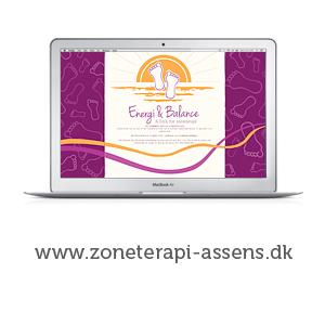 zoneterapiassens