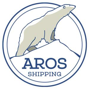 AROS shipping