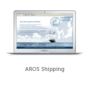 Aros-web